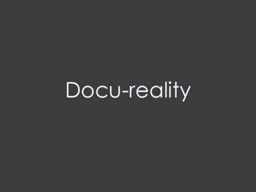 Docu-reality